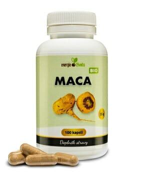 maca 100cps - Falešný infarkt může mít až 8 příčin