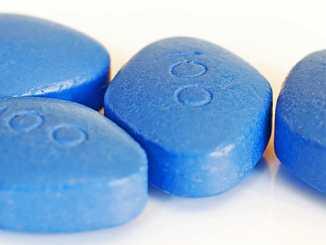 Viagra může způsobovat nevratné poškození zraku.