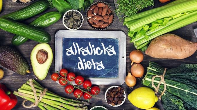 Dieta pouze ze zásadotvorných potravin může tělu uškodit.