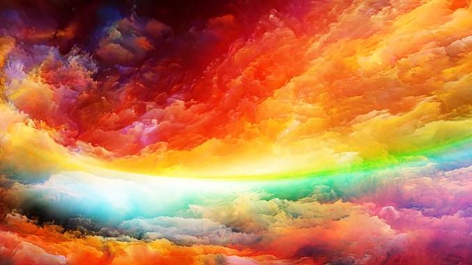 Lucidní snění nám umožňuje prožít vše, po čem toužíme.
