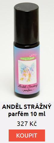 ANDĚL STRÁŽNÝ parfém 10 ml