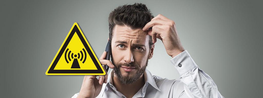 Elektromagnetické záření: Jak se před ním chránit?
