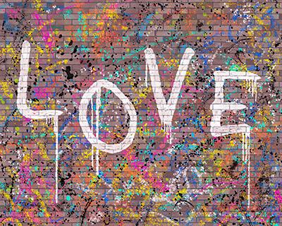 Láska.