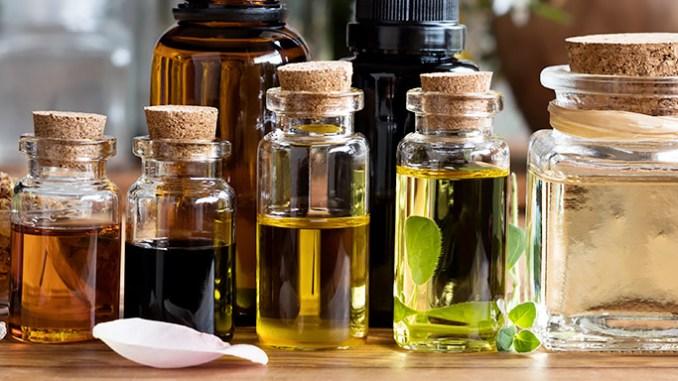 Esenciální oleje: Vysoce koncentrovaná síla rostlin.