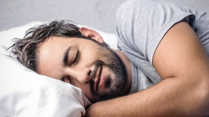 Jak usnout snadno bez chemických léků.