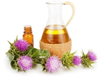 Ostropestřecový olej: účinky a dávkování.