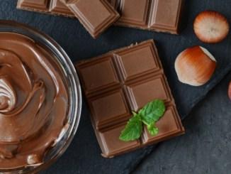 Nutella jako skvělý obchod založený na levném cukru. Ořechová pomazánka versus ořechové máslo.
