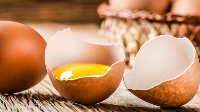 Domácí vejce v souboji s marketovými jasně vyhrávají.