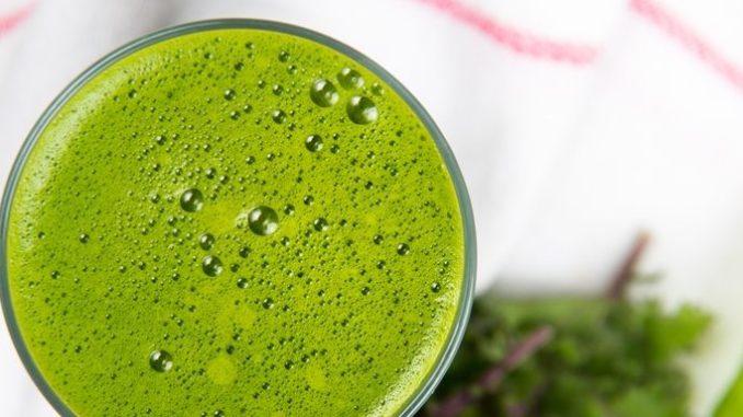 Jarní očistná kúra: detoxikace, kterou zvládne každý.
