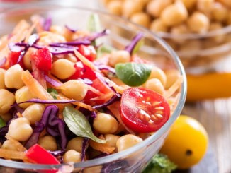 Večeře zdravě a chutně: Zkuste těchto 5 bezmasých receptů.