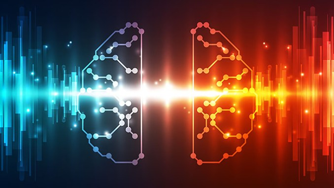 Mozek vysílá záhadné nervové vlny.