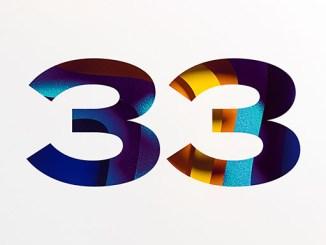 33. rovnoběžka spojuje záhadná místa na Zemi.