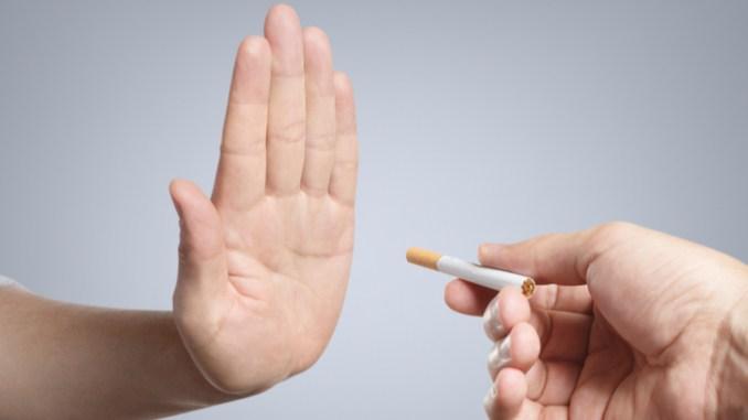 Detoxikaci pro bývalé kuřáky usnadní přírodní produkty. Foto: Shutterstock
