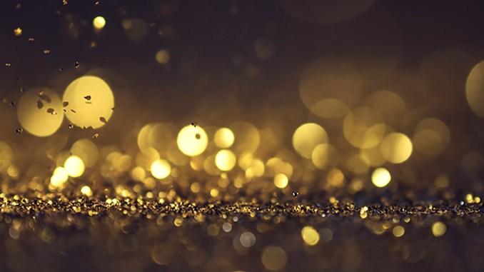 Atomy zlata mají moc, kterou využívali naši stvořitelé?