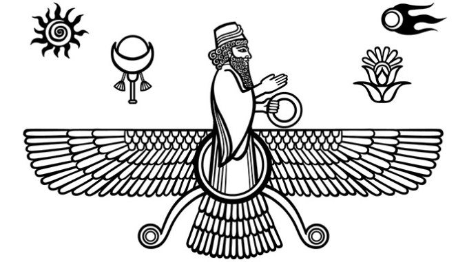 Anunnaki jako naši bohové, kteří nás stále řídí?