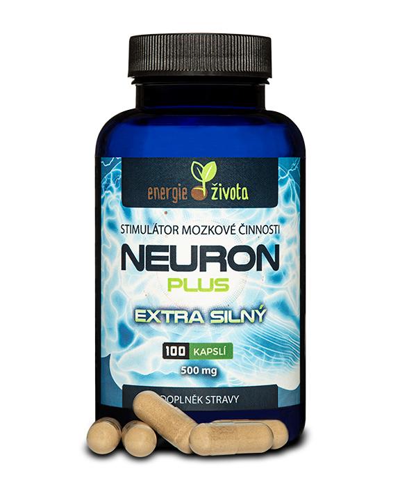 Neuron plus 500 mg 576 x 700 - 10 způsobů, jak můžeme u dětí podpořit vývoj mozku