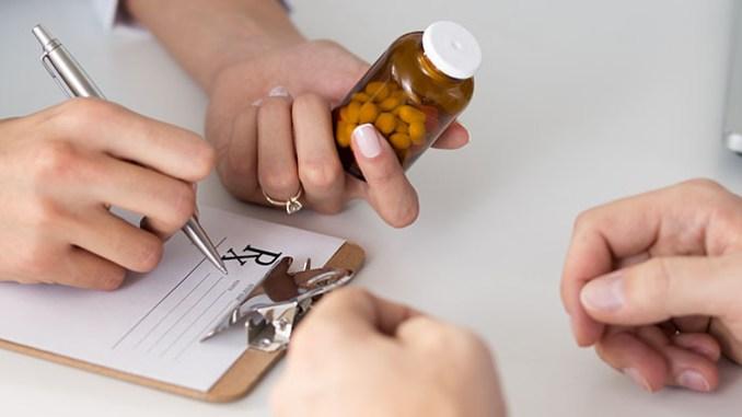 Dlouhodobé užívání antidepresiv může vést k závislosti.