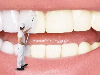 Zdravé zuby se bez vitamínů a minerálů neobejdou.