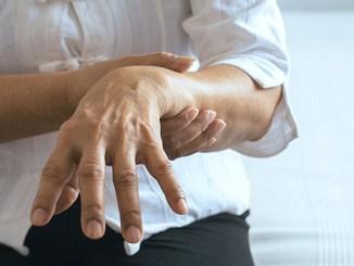 Parkinsonova choroba je odhalitelná díky železu v mozku.