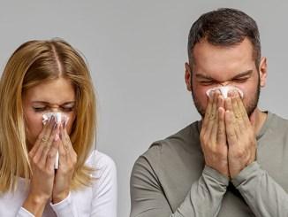 Chronická rýma: Její léčba je během na dlouho trať.