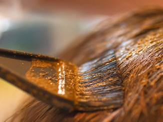 Přírodní barvy na vlasy neobsahují amoniak.