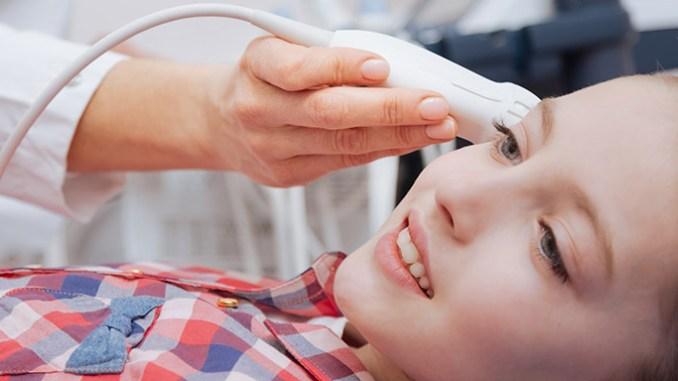 Ultrazvukové vlny nasměrované do mozku léčí depresi.
