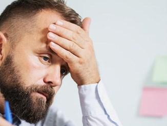 Dlouhodobý stres ničí naši imunitu.