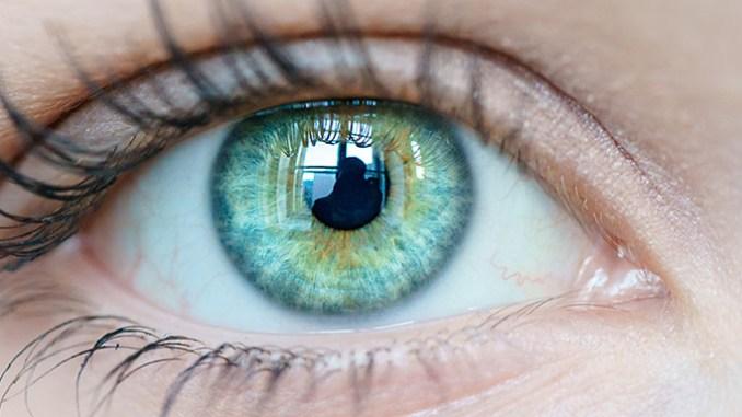 Bylinky na oči zvyšují ostrost a kvalitu zraku.