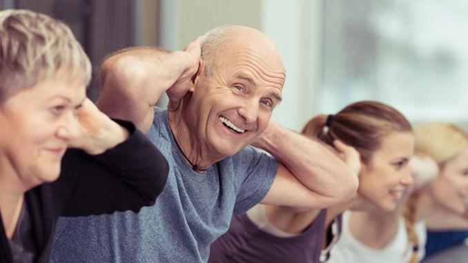 Vysoký věk ve zdraví, co pro to udělat?
