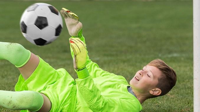 Vést děti ke sportu je základem jejich zdraví.