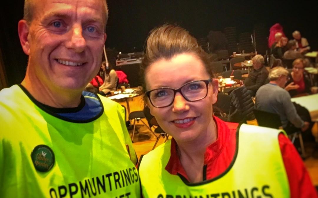 Frivillighetskonferanse for Lørenskog kommune