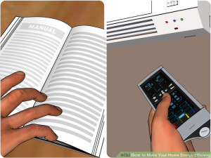 Step3 How to Make your home Energy Efficient