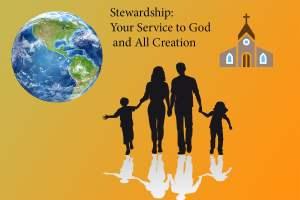 Stewardship in Ministry