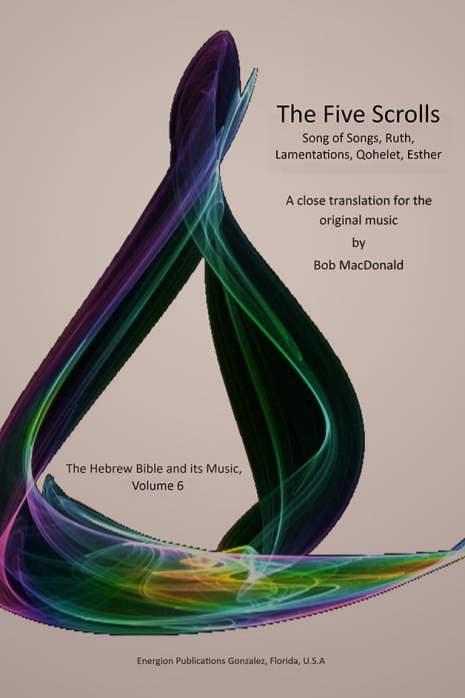 Cover for Volume 6 (epub)