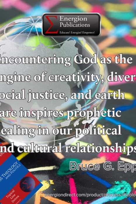 god as the engine