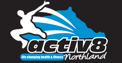 Review by Miranda Harrison, Activ8 New Zealand