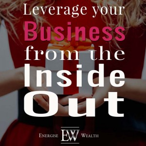 How to Make Money (Part 7): Leverage From the Inside Out