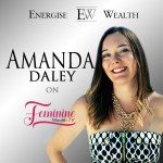 From Zero to Multiple 6 figures in 2 years Flat with Amanda Daley