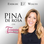 Pina De Rosa on Speaking With Purpose and Owning Your Own Value