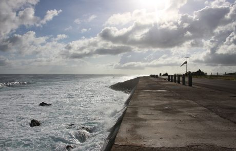 Tempering the Alarm about Sea Level Rise