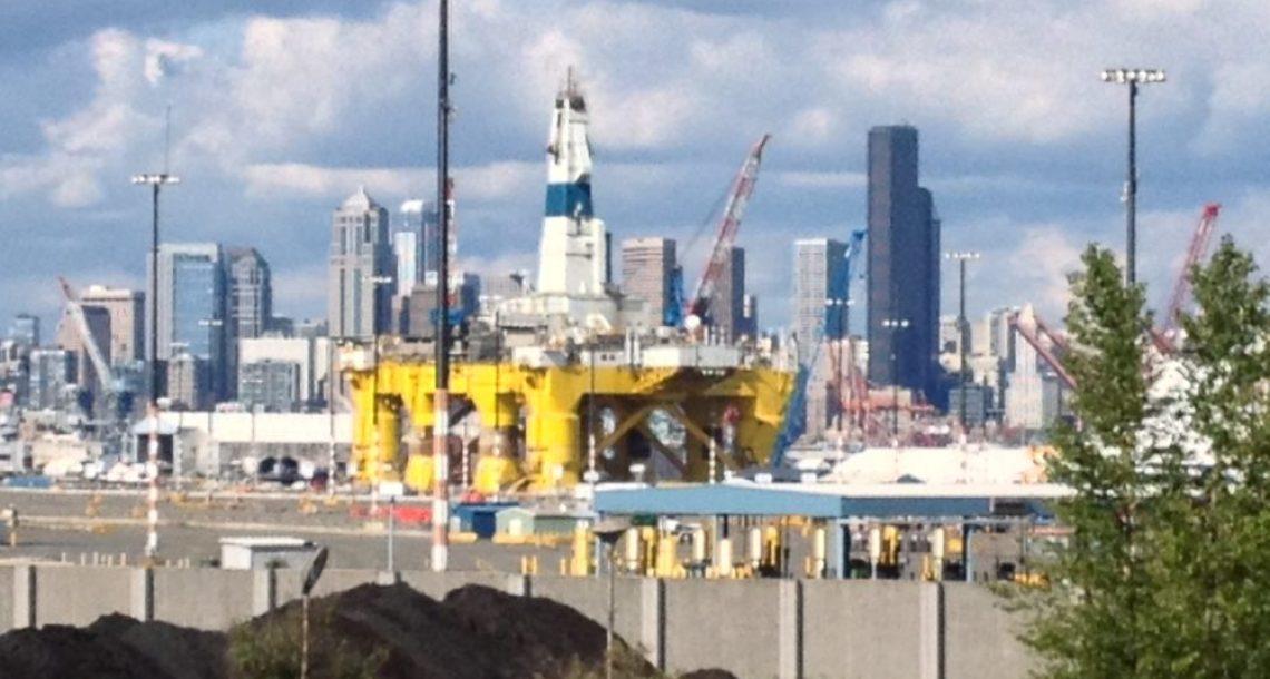 Shell boss calls for environmental awareness