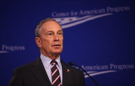 Why Bloomberg might be the best candidate for global climate policy