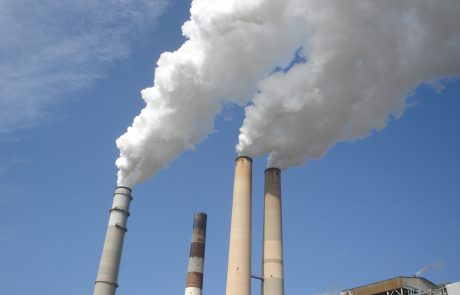 Houston, We Have a Solution: Carbon Capture and Storage