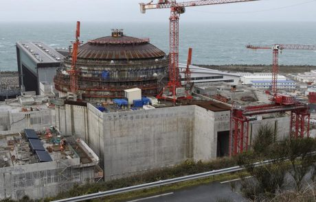Nuclear: Is It in Our Energy Future?