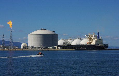 Panama Canal Portends as Long-Term Bottleneck for U.S. LNG