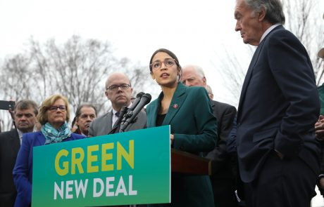 Green New Deal Learns From Europe's Climate Missteps
