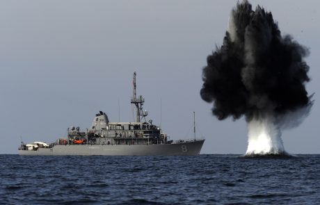 Is Washington Trying to Bait Iran into Closing Hormuz?