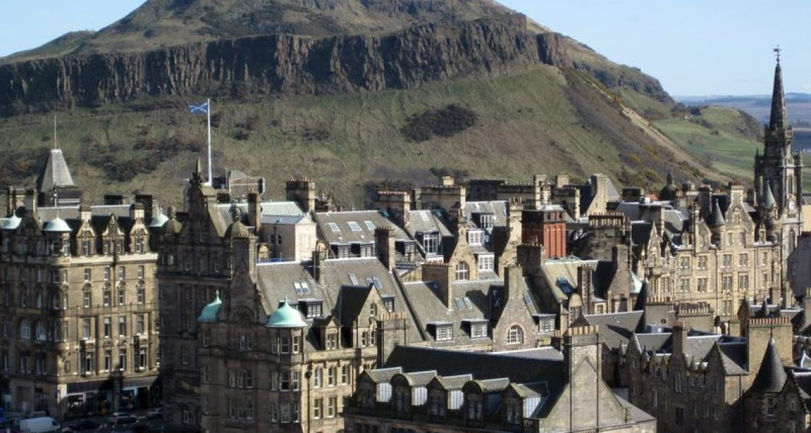 Study says Scottish parks could heat homes