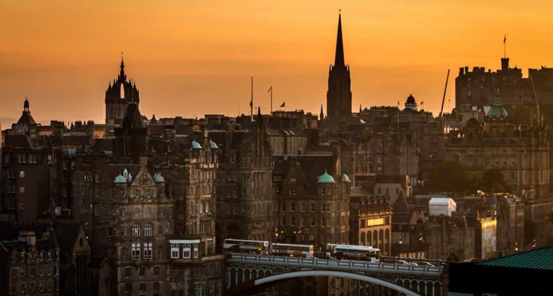 Action demanded to meet Scottish net-zero transport target