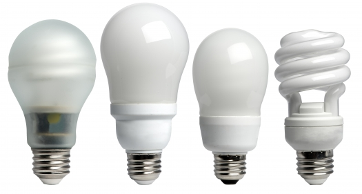 Install Energy Efficient Lighting Investment